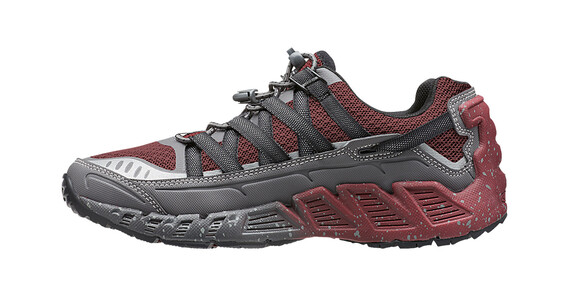 Keen Versatrail WP Shoes Women Zinfandel/Magnet